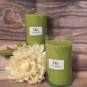 WoodWick Accents - WoodWick Candles